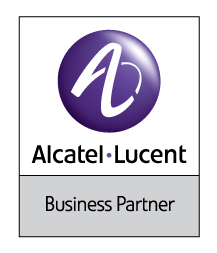 Nstor - партнер Alcatel-Lucent
