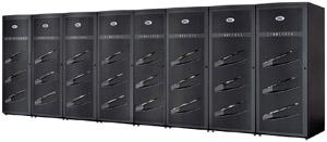EMC DL6100 – самая большая в мире виртуальная ленточная библиотека