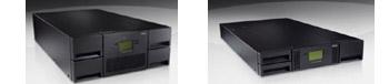 Dell PowerVault TL2000 и   TL4000