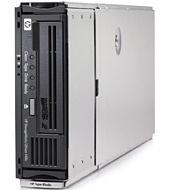 HP StorageWorks Ultrium 448C Tape Blade